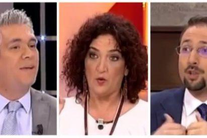 """Luis Balcarce a los defensores de Cassandra: """"A las víctimas de ETA hay que cuidarlas"""""""
