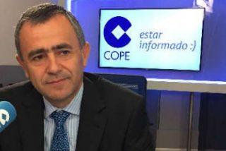 El Papa nombra a Giménez Barriocanal miembro de la Secretaría para la Comunicación