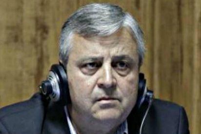 La moción de Murcia del PSOE y Ciudadanos se cocinó en un despacho de la Audiencia