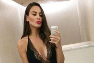 La ex de Bustamante va a liarla parda en el 'Deluxe'