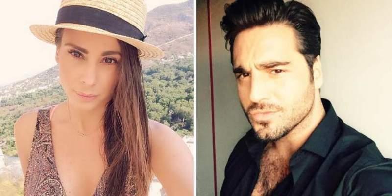 Begoña Alonso, la despechada ex de Bustamante, lo cuenta todo por 2.500 euros y un billete de avión