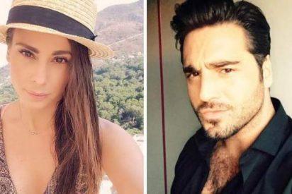 Begoña Alonso, la ex de David Bustamante, le sacude un buen zasca en redes