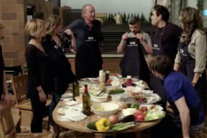 'Mi casa es la tuya': Los actores de 'La que se avecina' visitarán a Bertín Osborne