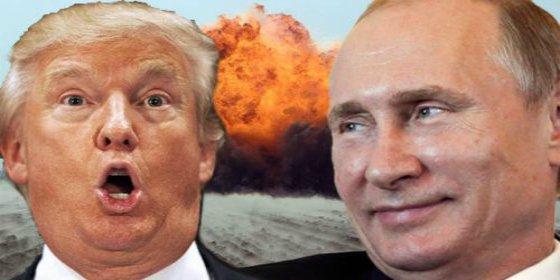 'El padre de todas las bombas': una misteriosa arma rusa 4 veces más poderosa que la lanzada por EEUU