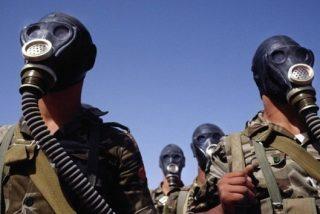 [VÍDEOS X] Así mata lentamente el gas sarín de Bashar Al Assad en la agonizante Siria