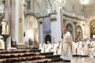 """El cardenal Cañizares renueva su """"misma ilusión que el primer día"""" y su """"promesa de fidelidad al Papa"""""""
