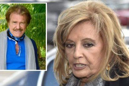 """María Teresa Campos: """"Edmundo es muy feo, aunque los he visto peores"""""""