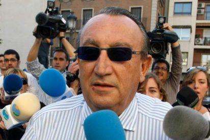 Carlos Fabra sale en libertad condicional tras cumplir tres cuartas partes de su condena