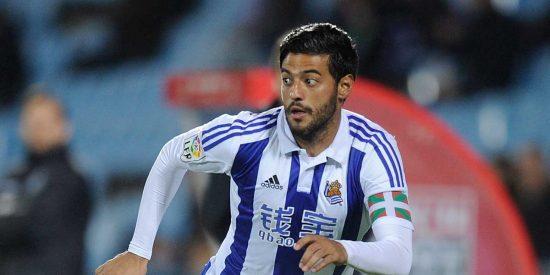 Vela quiere jugar en la Europa League