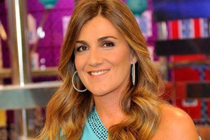 'Cámbiame': Carlota Corredera está estupenda con 60 kilos menos