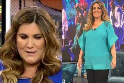 Carlota Corredera la monta gorda contra los que se burlan de los obesos