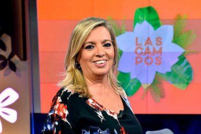 La trágica vida de Carmen Borrego