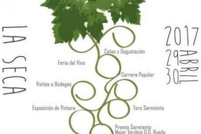 X Fiesta del Verdejo en la Seca, un gran plan para este fin de semana