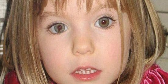 Un clarividente desvela dónde estaría el cadáver de Madeleine McCann y la Policía estudiará la zona