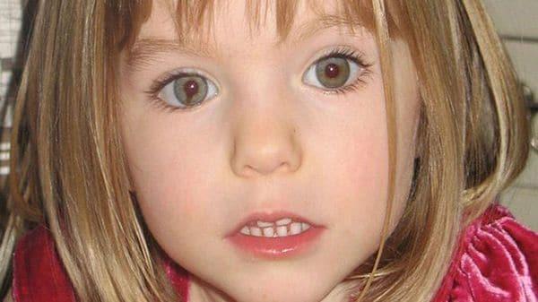 La niñera que cuidó a Madeleine rompe su silencio diez años después