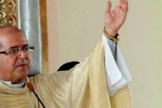 """Monseñor Sergio Castriani: """"La Iglesia no tiene presente ni futuro sin los laicos, sin las mujeres"""""""