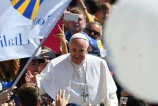 """El Papa invita a la Acción Católica a """"construir una sociedad más justa, más fraterna, más solidaria"""""""