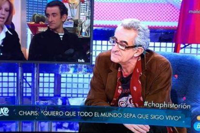 ¿Qué fue de Chapis, la estrella de 'Qué me dices'?: El expresentador José Antonio Botella solo dice que sigue vivo