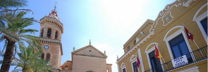 Un sacristán de Cieza, procesado por abusos sexuales a tres monaguillos