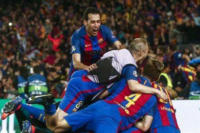 Cinco jugadores que dejan en ridículo al Barça (y destrozan a Luis Enrique como nunca)