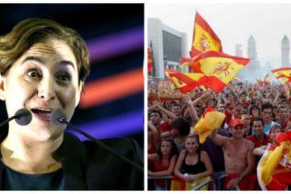 El demoledor vídeo de 'Barcelona con la selección' que saca los colores a Ada Colau