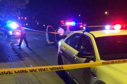 Al menos 9 heridos en un tiroteo en Ohio