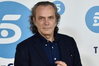 El actor José Coronado sufre un ataque al corazón y tiene que ser hospitalizado con máxima urgencia