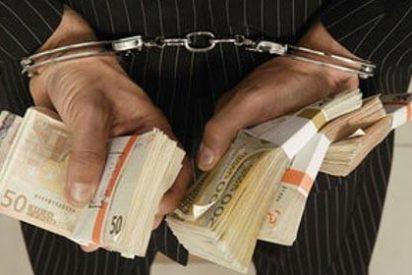 Corrupción en alza