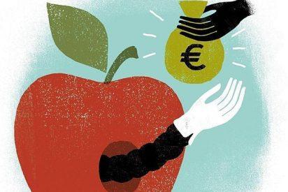 La corrupción como principio de presunción política
