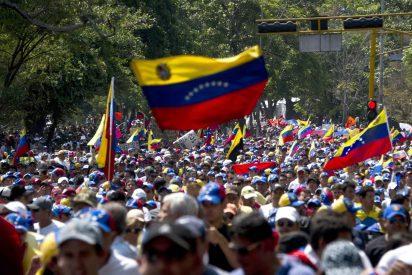 El presidente de los religiosos de Venezuela pide a Maduro que cese la represión y deje a la población decidir su futuro