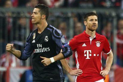 La victoria del Real Madrid ante el Bayern Munich arrasa en beIN Sports: 1.477.000 espectadores