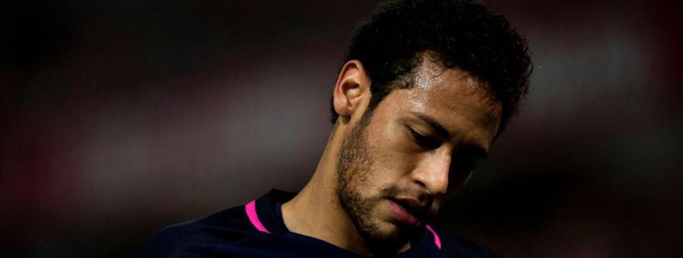 Cristiano Ronaldo desmonta a Neymar (y manda un recadito a Messi)