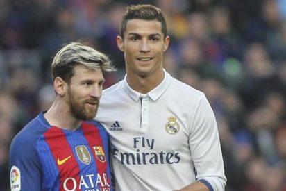 Cristiano Ronaldo destroza a Leo Messi en una negociación secreta