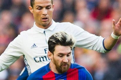 Cristiano Ronaldo destroza a Messi en una negociación secreta (y bestial)