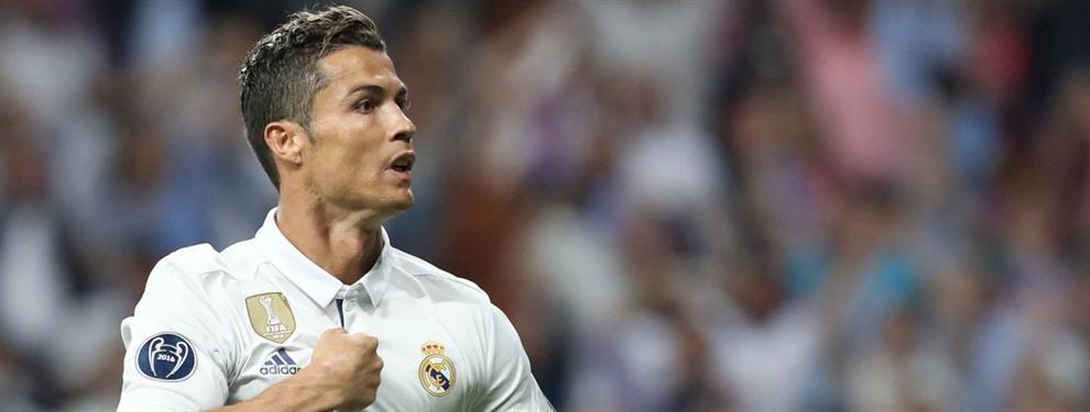 'Cristiano Ronaldo ha muerto': La decisión que marca el futuro del portugués para siempre