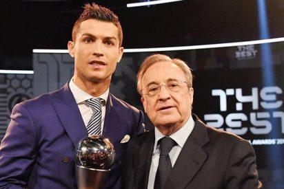 Cristiano Ronaldo pone tres fichajes bomba sobre la mesa del Madrid con recadito bestial a Messi
