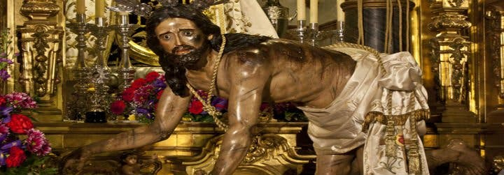 """Jorge Costadoat sj: """"La necesidad del Ante-Cristo, el Cristo anterior al resucitado"""""""