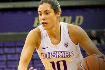 Kesley Plum; La impresionante nueva estrella de la NBA femenina