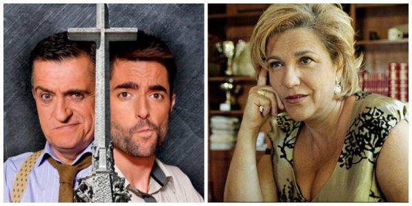 Rahola culpa a la 'gloriosa marca España' de la querella contra Wyoming y Dani Mateo por reírse del Valle de los Caídos