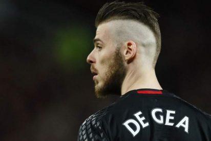 El United 'confirma' el fichaje de De Gea por el Madrid: la reunión en la sombra en Manchester