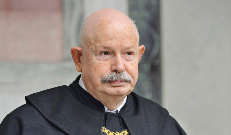 Frey Giacomo Dalla Torre, Lugarteniente del Gran Maestre de la Soberana Orden de Malta