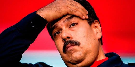 El Parlamento de Venezuela denunciará al tirano Maduro ante la Corte Penal Internacional