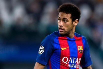 El Barça no consigue convencer al entrenador pedido por Neymar