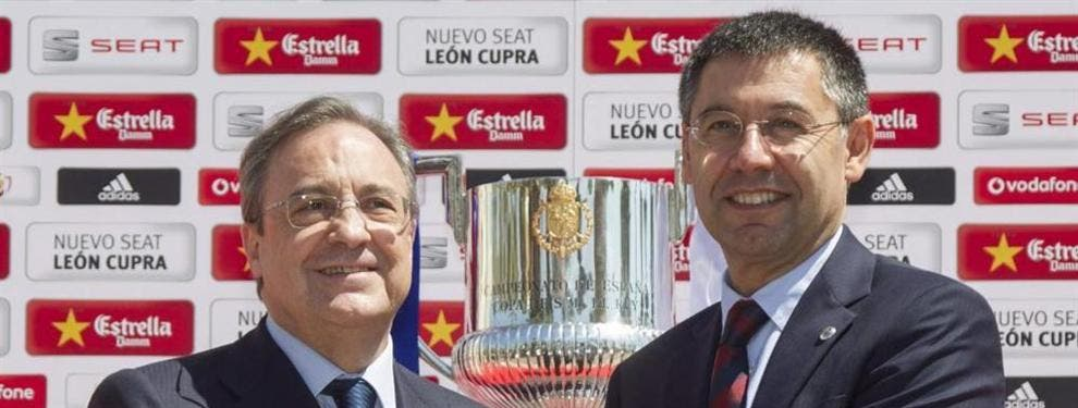 El Barça pone fecha a un fichaje galáctico bestial ( y tiene nombre y apellidos)