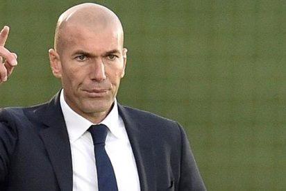 El Barça trabaja duro para torpedear la llegada de una petición de Zinedine Zidan
