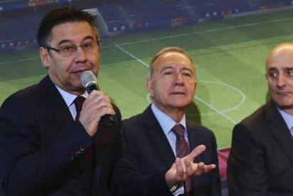 El bombazo que prepara el Barça para sorprender a Europa la temporada próxima
