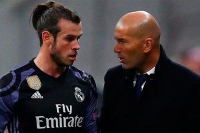 El 'bombazo' que Zidane se plantea para matar al Barça (y que apunta a un crack del Madrid)