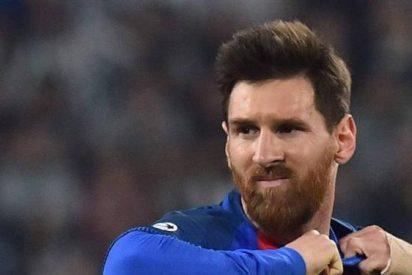 El crack azulgrana que le pide ayuda a Messi antes de buscarse una salida