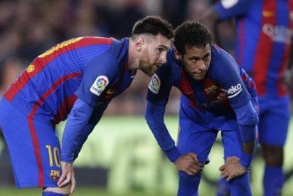 El crack del Barça que revoluciona el vestuario con un 'me voy' a Messi