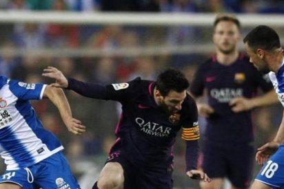 El crack del Barsa que Messi ha impedido que se vaya